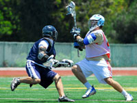 Puyallup LaCrosse Club